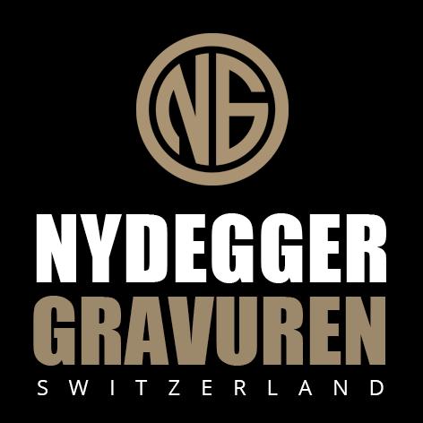 NYDEGGER GRAVUREN / LASERGRAVUREN