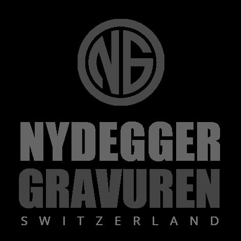 NYDEGGER GRAVUREN / LASERGRAVUREN | Logo